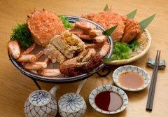 螃蟹怎么做好吃?红毛蟹的做法-红毛蟹的简介