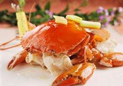 膏蟹怎么做好吃?膏蟹的简介-膏蟹的做法