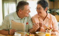 四种蔬菜助老人健康长寿