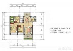 为什么说内行人都挑90平米的房子?【购房指导】
