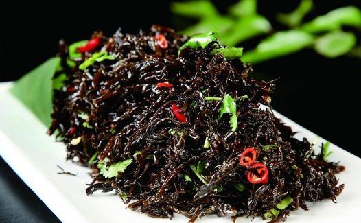 餐桌上不能少的长寿菜:香菇防癌