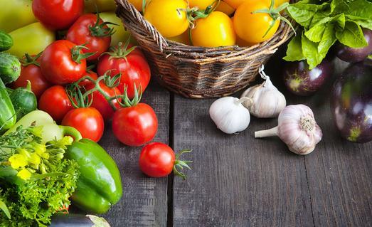 养身吃什么食物好?吃土豆能健脾
