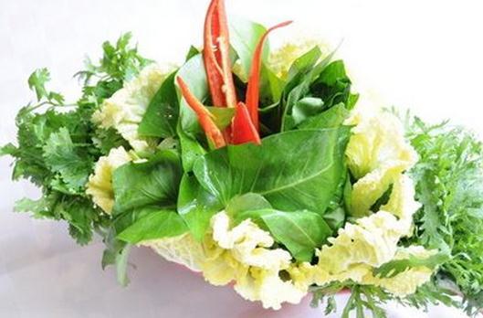 吃什么蔬菜对胃好?南瓜帮你养胃