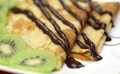 对身体好的食物:杏仁可预防糖尿病
