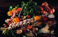 吃什么能够提高记忆力?蔬菜让你更聪明