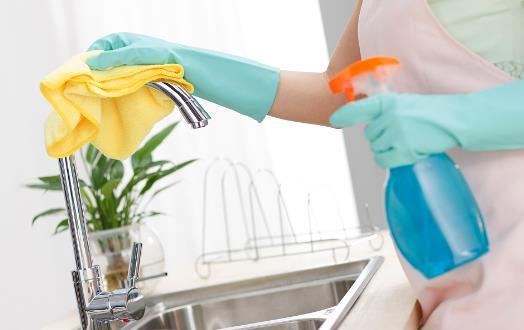 家庭用消毒剂 使用消毒剂存在的误区