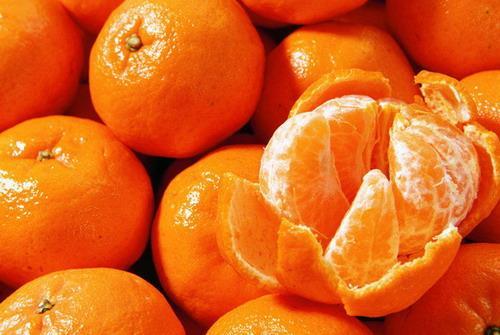 鲜橘子皮能泡水喝吗?新鲜橘子皮泡水喝好吗