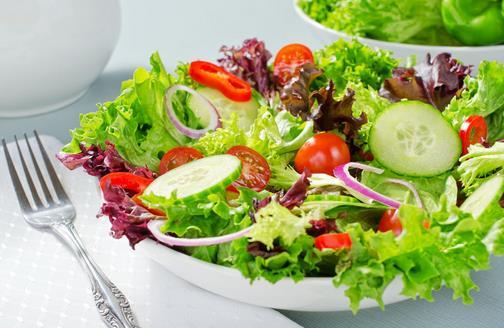 哪些蔬菜适合胖人吃?胖人吃什么蔬菜最好