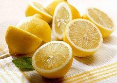 柠檬泡水越浓越好吗?5个饮食误区