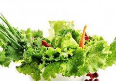 什么蔬菜会伤害皮肤?吃蔬菜的好处