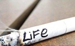吸烟的危害 男人抽烟10大危害
