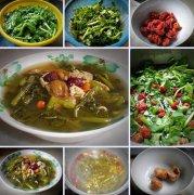 你知道吃蔬菜9大误区吗?做菜菜汤最有营养