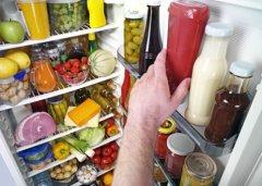 专家提醒警惕冰箱惹祸-冰箱里存在的致命杀手