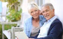 老年人警惕废用性失能 保持晚年生命活力