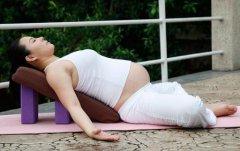 怀孕也要坚持运动 孕妇练习瑜伽的好处