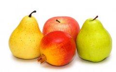 食用水果要因人而异 水果寒热二三事