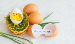 鸡蛋壳的用处多多 合理利用鸡蛋壳变废为宝