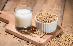未煮熟的豆浆害处大 天天喝豆浆的好处和坏处揭秘