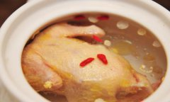 乳鸽汤补肾补充机体的活力 乳鸽汤的六种简单做法