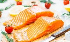 吃鱼降血脂有助于人体发育 最有营养五大鱼类推荐