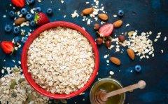 吃燕麦好处多抗衰老降血糖 但别忘了燕麦的食用禁忌