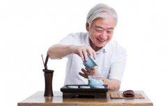 老年人喝茶的一些注意事项 适合老人喝的茶