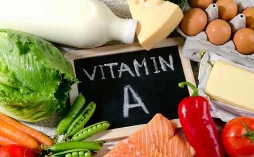 晚上就看不清可能缺乏维生素A 饮食偏方帮你治夜盲