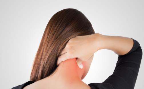 颈椎保健七步曲 改善你的颈椎健康