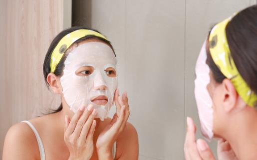 敷完面膜要洗脸吗?一半的人都做错了
