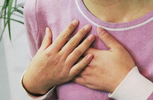 女性乳腺增生 多吃蔬果少吃海鲜