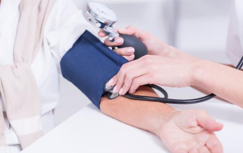 如何降血压 按摩6个穴位
