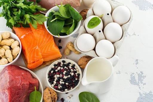 女白领养生好食物推荐 合理安排健康膳食远离疾病