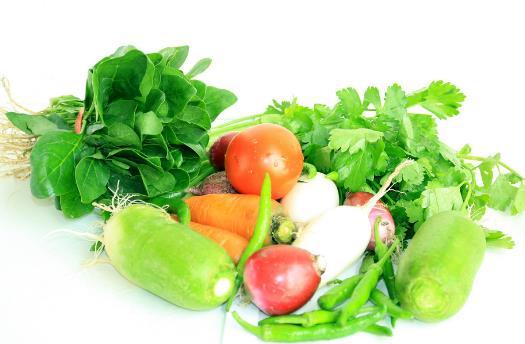 女性乳腺疾病高发 吃6类食物降风险
