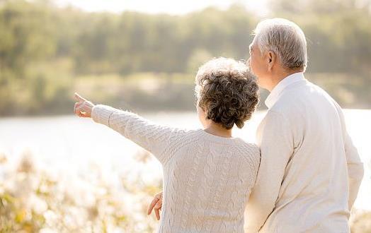 三类老人需看营养门诊医生 中老年人饮食最养生搭配