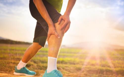 经常抽筋是缺钙吗 预防做好这5点