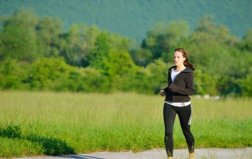 很多人提倡的运动养生 需要注意的10个原则