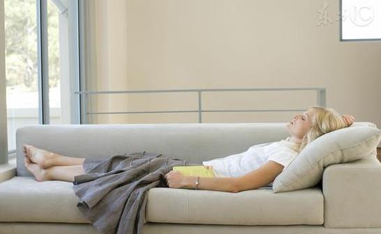 午睡能振奋精神增强记忆力