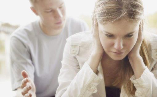 心理压力越大就会越想去疯?