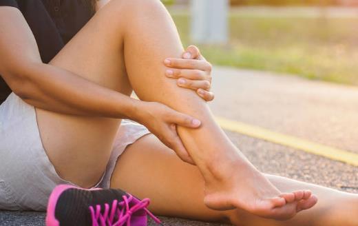 运动可以保健身体  消除运动后肌肉酸痛10个妙招