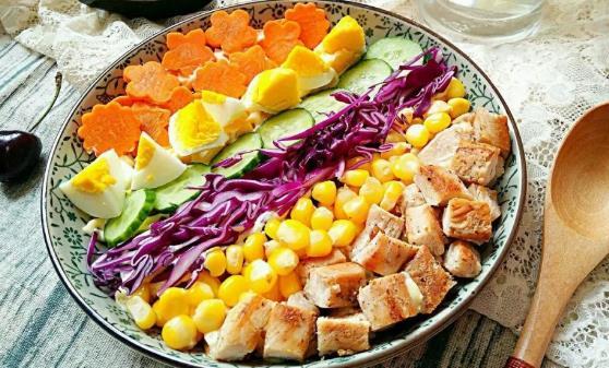 提高自己的免疫功能 科学饮食保持良好的心理状态