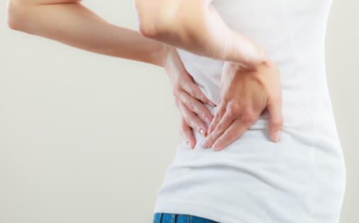 腰酸背痛学会日常缓解妙招 腰部保健运动疗法