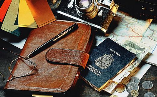 出境旅游的自我保护 避免卷入不必要的麻烦