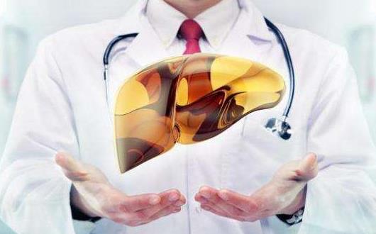 发现肝功能异常 大可不必谈肝炎色变