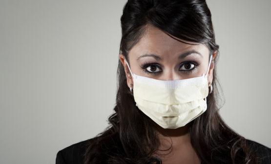 长期戴口罩有害 戴口罩的5大注意事项