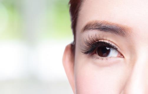 内双适合什么颜色的眼影 丹凤眼也可以很美丽