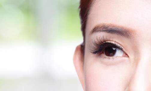 内双眼妆技巧小眼变电眼 内双怎么画眼线