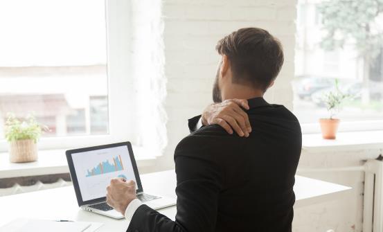 久坐不动有哪些危害 久坐族该如何保持健康