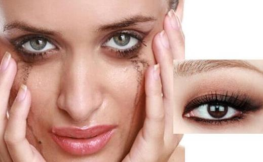 万一眼部晕妆要怎么办 快来get不晕妆化妆技巧