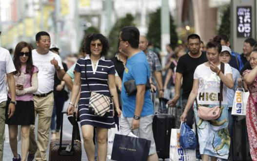 出国旅游做个精明旅客 避开常见消费陷阱