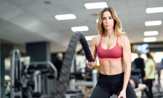 蛋白粉简直就是健身圣物 对它可能有很大的误会